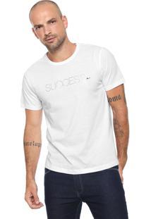 Camiseta Aramis Success Branca