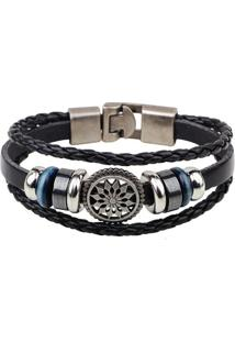 Pulseira Masculina Way Of Infinity