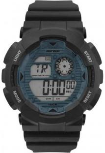 Relógio Mormaii Wave 3415D/8A