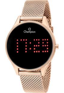 Relógio Champion Digital Ch40026P