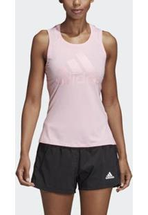 68e047c271362 R$ 99,99. Netshoes Regata Adidas Logo Feminina ...