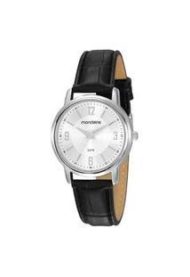 Relógio Analógico Mondaine Feminino - 83475L0Mvnh1