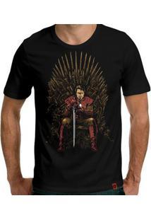 Camiseta House Stark