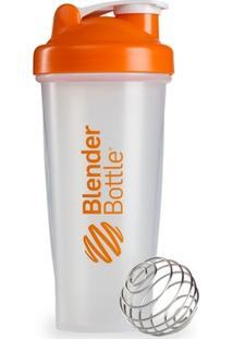 Coqueteleira Blender Bottle Classic - 830Ml - Unissex