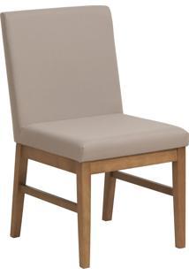 Cadeira Brion - Bege