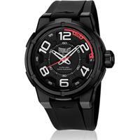 780414edb3e Relógio Pulso Everlast Torque E690 Caixa Abs Pulseira - Masculino