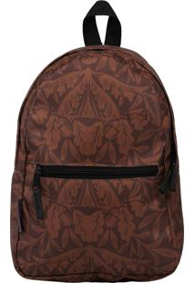 Mochila Source Sc600 - Floreale - Estampado