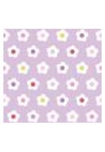 Papel De Parede Autocolante Rolo 0,58 X 5M Baby 010833