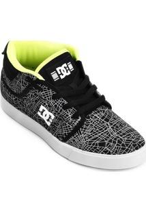 Tênis Dc Shoes Rd Grand Mid Sp Shoe - Masculino
