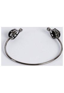 Bracelete Feminino Pedra Sintética Marisa
