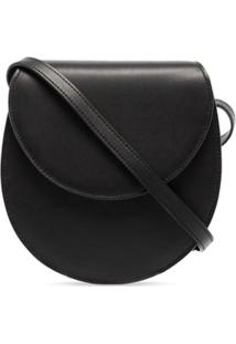 Hunting Season Bolsa Tiracolo Saddle - Preto