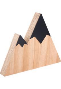 Enfeite Le Pinpop Montanha Preta