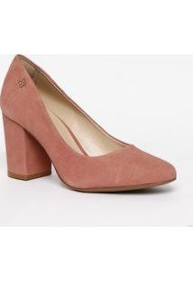 49a41a0c1d Sapato Rosa Tradicional feminino