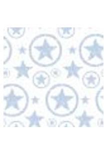 Papel De Parede Autocolante Rolo 0,58 X 3M - Estrela 7