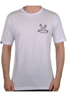 Camiseta Rusty Chew Toy - Masculino