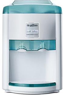 Purificador De Água Refrigerada Pa335 Verde Latina