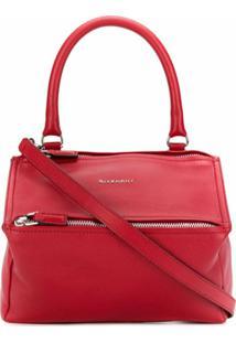 Givenchy Bolsa Pandora - Vermelho