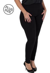 4a410eeba R$ 139,90. Dafiti Legging Estilo Fino Moda Plus Size Preto