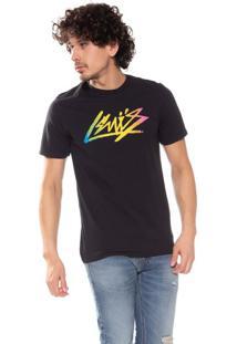 Camiseta Levis Graphic - Xl