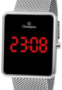Relógio Champion Digital Ch40080T Feminino - Feminino