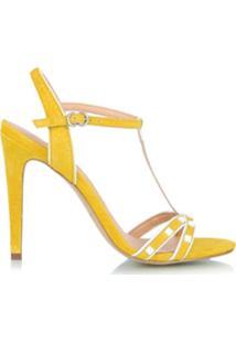 Luiza Barcelos - Amarelo