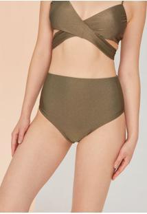 Biquini Calcinha Hot Pants Basic