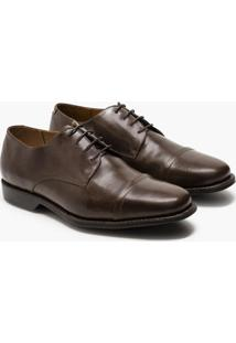 Cap Toe Relax Richards