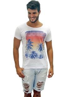 Camiseta Estonada Summer Time - Masculino