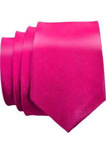 Gravata Unyforme Slim Pink