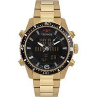 ff45236702e Relógio Technos Masculino Ts Digiana - Bjk203Aad 4P Bjk203Aad 4P - Masculino -Dourado