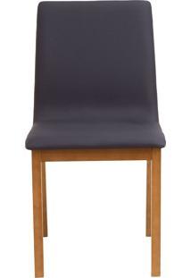 Cadeira Celina - Grafite