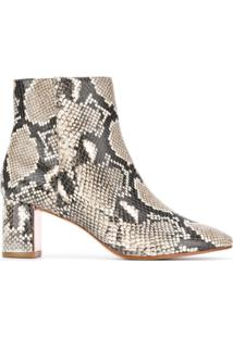 Sophia Webster Ankle Boot Toni - Neutro
