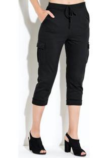 bbb20bd68 Calça Cintura Media Quintess feminina | Shoelover