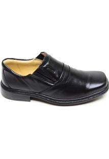 Sapato Masculino Social Pelicatto Preto