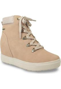 bf6d3ae58 Zattini. Tênis Sneaker Dakota Anabela Feminino ...
