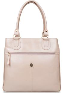 Bolsa Artlux Bag Bege