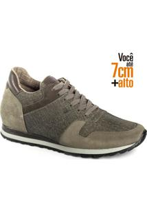 Sapatenis Sneakers Alth 8606-00