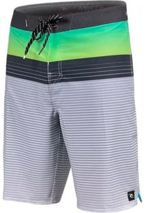 Bermuda Agua Rip Curl Mirage Edge 21 Grey