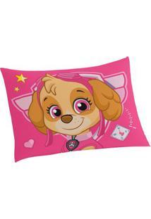 Fronha Lepper Rosa Pink