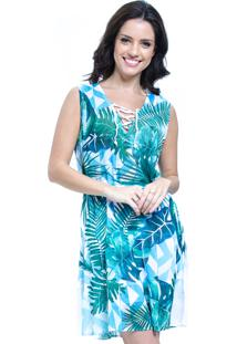 e07f22a7b Vestido Decote V Praia feminino | Shoelover
