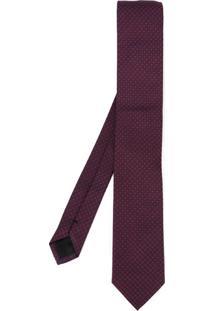 Dolce & Gabbana Gravata De Seda - Estampado