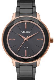 Relógio Orient Feminino Ftss0086G1Gx