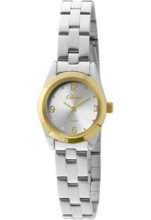Relógio Condor Co2035Kky/5K - Feminino-Prata
