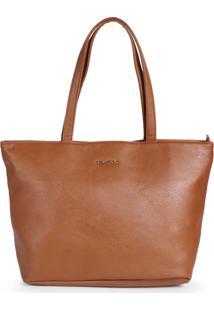 Bolsa Shopping Bag Via Uno