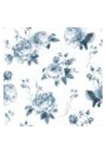 Papel De Parede Adesivo - Flores - 147Ppf