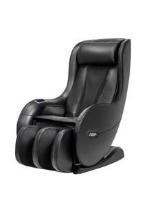 Poltrona De Massagem Plenitude Import Next Preta