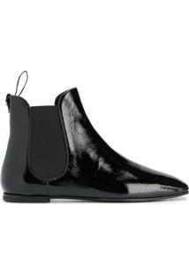 Giuseppe Zanotti Ankle Boot Pigalle 05 - Preto