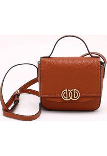 Bolsa Shoulder Bag Rubi Brick - M