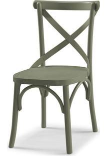 Cadeira X Cor Fendi - 31331 - Sun House