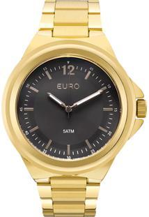 Relógio Euro Feminino Trend Eu2039Jc/4P